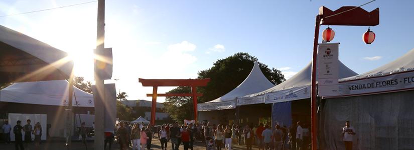 Img: O Festival - histórico
