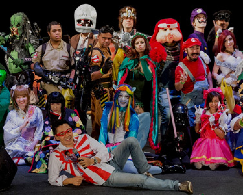 Img: Inscrições abertas para concurso de cosplay no Festival Akimatsuri