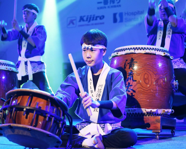 Img: Festival Akimatsuri termina neste final de semana