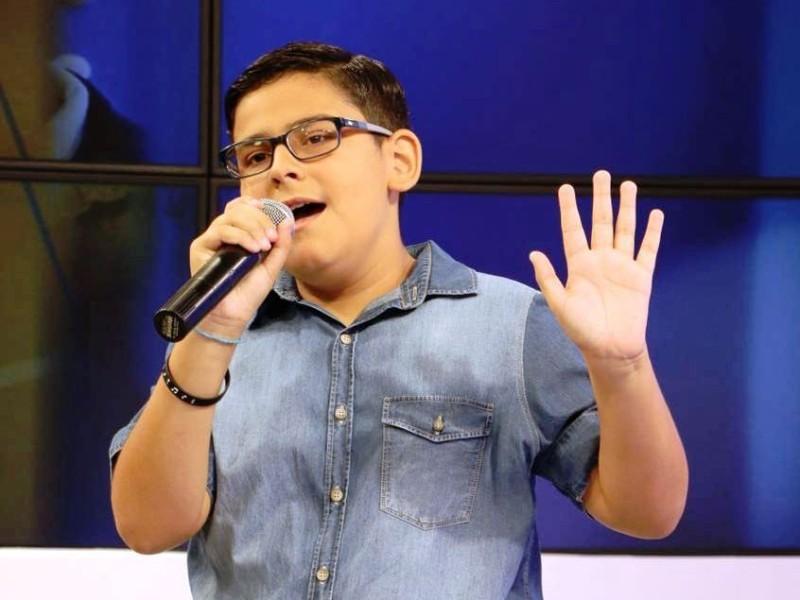Img: Ex-The Voice Kids, João Vitor Mafra canta pela primeira vez em japonês no  Akimatsuri