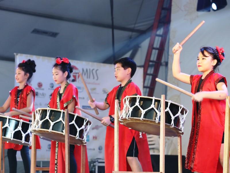 Img: Atrações mirins são destaques no 33º Festival Akimatsuri