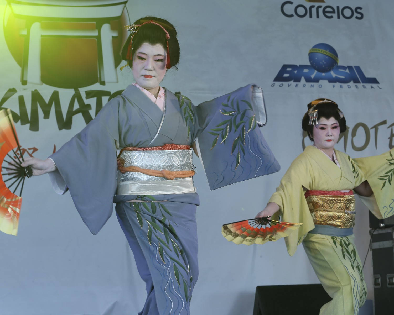 Img: Festival do Akimatsuri termina com balanço positivo