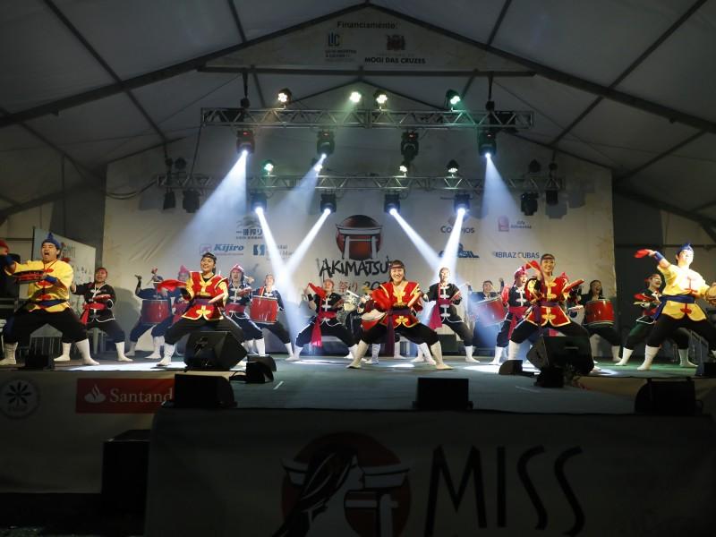 Img: 34º Festival de Outono Akimatsuri já tem programação cultural definida