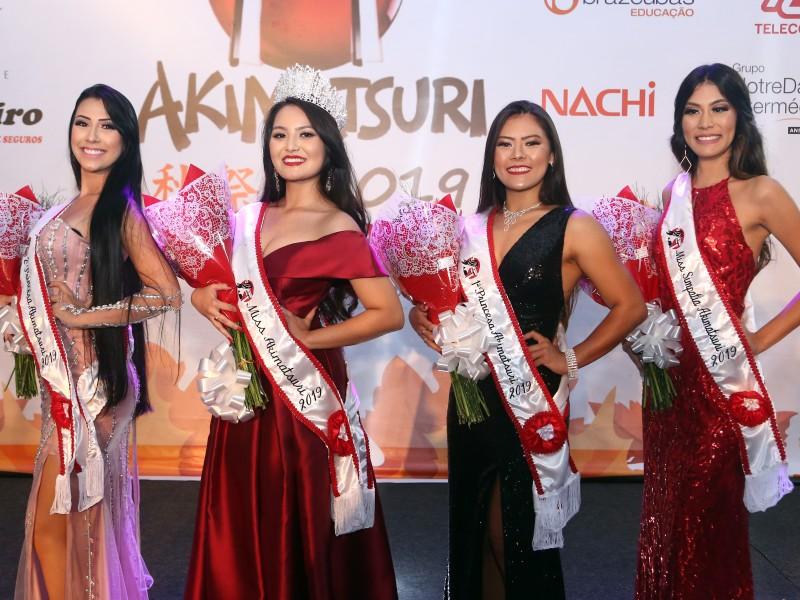 Img: Já estão abertas as inscriçoes para o Concurso Miss Akimatsuri 2020