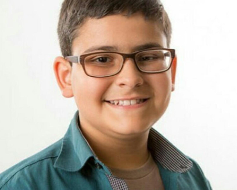 Img: João Vitor Mafra, do The Voice Kids 2017, fará participação especial no Akimatsuri