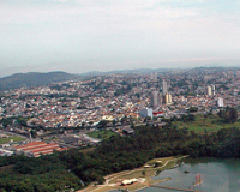 Img: Cidade de Mogi das Cruzes